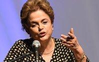 Tổng thống Brazil bị đình chỉ chức vụ