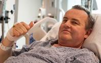 Mỹ ghép thành công dương vật cho người 64 tuổi bị ung thư