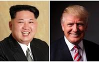 """Truyền thông Triều Tiên: Ông Trump khôn ngoan, bà Clinton đần độn"""""""