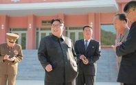Triều Tiên chống hút thuốc lá, ông Kim Jong-un vẫn hút