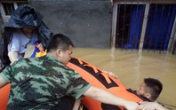 Trung Quốc: Lũ lụt thảm khốc trên sông Dương Tử đang tới?