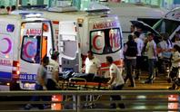 Thổ Nhĩ Kỳ: Nổ bom đẫm máu, 280 người thương vong