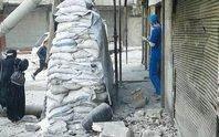 Syria: Bệnh viện, ngân hàng máu ở Aleppo trúng bom