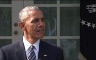 Ông Obama chạy đua cứu di sản