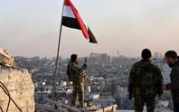 Tổng thống Assad gấp rút chiếm Aleppo trước khi ông Trump nhậm chức
