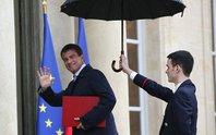 Thủ tướng Pháp đột ngột từ chức