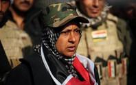 """""""Sư tử cái"""" trong hàng ngũ đánh IS ở Iraq"""