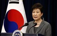 Hàn Quốc: Bà Park Geun-hye xin lỗi vì sơ suất