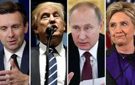 Đại cử tri kêu gọi điều tra vụ Nga can thiệp bầu cử Mỹ