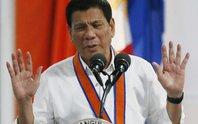 """Tổng thống Philippines """"tạm biệt nước Mỹ"""""""