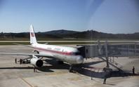 Máy bay Triều Tiên cháy, hạ cánh khẩn cấp tại Trung Quốc