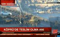 Đảo chính ở Thổ Nhĩ Kỳ