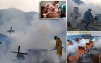 WHO tuyên bố tình trạng khẩn cấp toàn cầu về virus gây teo đầu