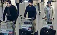 Mỹ xác định tên áo trắng bí ẩn trong vụ khủng bố sân bay Bỉ