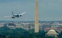 Mở đường bay thẳng sang Mỹ