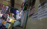 """Chợ truyền thống lâm cảnh… """"chợ chiều"""""""