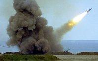 Bất chấp Nga, Ukraine phóng tên lửa gần Crimea