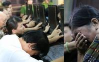 Xử phúc thẩm vụ thảm sát Bình Phước: Tiến tử hình, Thoại vẫn 16 năm tù