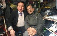 Chí Trung xin lỗi gia đình nghệ sĩ Trần Hạnh