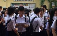Đề thi toán lớp 10 yêu cầu tính lãi suất ngân hàng