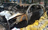 Thanh niên tông chết người, bỏ chạy làm xe bốc cháy khai gì?