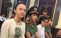 Hoa hậu Phương Nga khai có bản hợp đồng tình cảm với đại gia