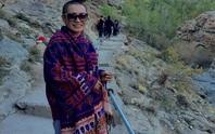 Phương Thanh kể chuyện 13 ngày học tu ở Ấn Độ