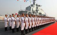 Trung Quốc chi tiêu quân sự nhiều nhất châu Á