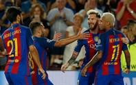 """Ai cản nổi """"La Liga 2.0"""" tại Champions League?"""