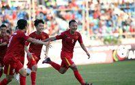 Việt Nam - Malaysia 1-0: Niềm tin của Hữu Thắng