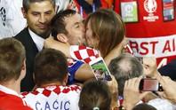 Croatia tìm lại ký ức hào hùng