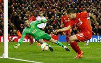 Liverpool - M.U: Mourinho không được thua