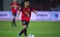 """""""Messi Thái"""" sang Nhật chơi cho CLB cũ của Công Vinh"""