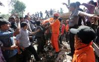 Ác mộng động đất tái hiện ở Indonesia