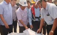 Bộ Công Thương: Không cấp phép cho Formosa nhập bùn bauxite