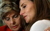 Người phụ nữ thứ 10 tố ông Trump sàm sỡ