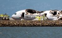 Vụ cháy máy bay ở Dubai: Vì sao toàn bộ 300 người sống sót?