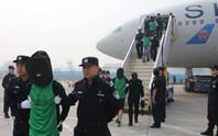 """Trung Quốc: Bắt """"siêu lừa đảo"""" viễn thông"""