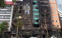 Kết luận điều tra ban đầu vụ cháy quán Karaoke 13 người chết