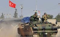 Thổ Nhĩ Kỳ xen vào chiến dịch tái chiếm Raqqa ở Syria?