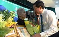 Truy tặng danh hiệu cho 230 bà mẹ Việt Nam anh hùng