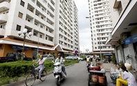 Đề xuất cho người dân được bán suất tái định cư