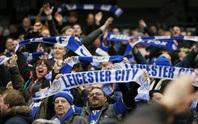 Hủy diệt Man City, Leicester bắt đầu mơ ngôi vua