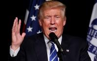 """Tỉ phú Trump đòi đánh bất tỉnh người """"dìm hàng"""" bên Đảng Dân chủ"""