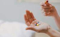7 nguyên tắc giúp giảm kháng thuốc