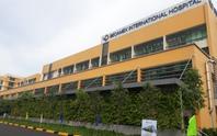 Bình Dương đã có bệnh viện chuẩn quốc tế