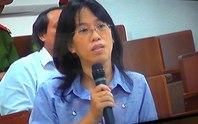 Truy tố cựu phó phòng ACB để siêu lừa Huyền Như lừa 670 tỉ