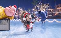 Xem phim gì vào Giáng sinh?