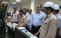 Mối lo từ nhiệt điện Duyên Hải
