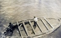 Sự thật về chiếc xuồng cứu sinh cuối cùng trên tàu Titanic